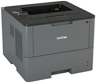 Brother L6200dw Single-function Laser Printer