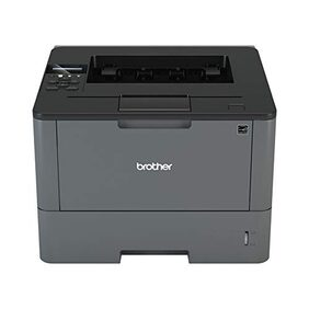 Brother Hl-l5100dn Single-function Laser Printer
