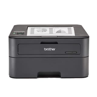 Brother Hl-l2366dw Single-function Laser Printer