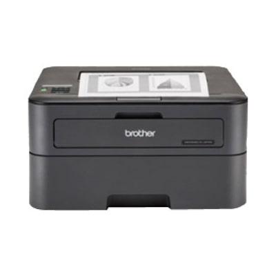 Brother HL-L2361DN Single-Function Laser Printer (Black)