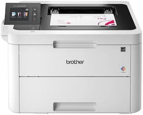Brother HL-L3270CDW Single-Function Laser Printer