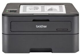 Brother HL-L2321D Single-Function Laser Printer