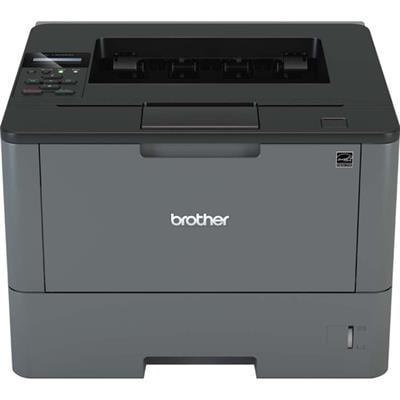 Brother L5000D Single-Function Laser Printer (Black)