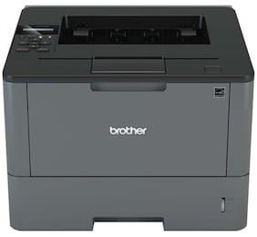 Brother L5000d Single-Function Laser Printer