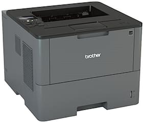 Brother L6200dw Single-Function Laser Printer