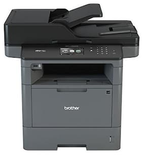 Brother Mfc-l5900dw Single-Function Laser Printer