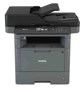 Brother L5900DW Monochrome Multifunction Laser Printer with Wi-fi, Network & Auto Duplex Printing