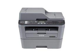 Brother Mfc L-2701dw Multi-function Laser Printer