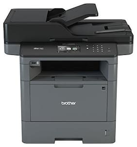 Brother MFC-L5900DW Monochrome Multifunction Laser Printer with Wi-fi, Network & Auto Duplex Printing