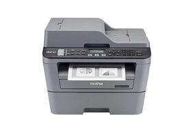 Brother Mfc-l2701d Multi-function Laser Printer
