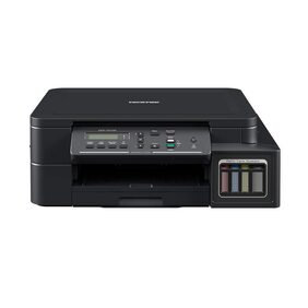 Brother T510 Print & Scan Inktank Color Printer