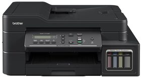 Brothers DCP-T710W  Multi-Function Inktank Printer
