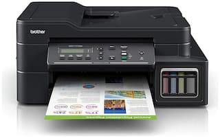 Brother DCP-T710W Multi-Function Inktank Printer
