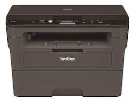 Brother Dcp-l2531dw Single-function Laser Printer