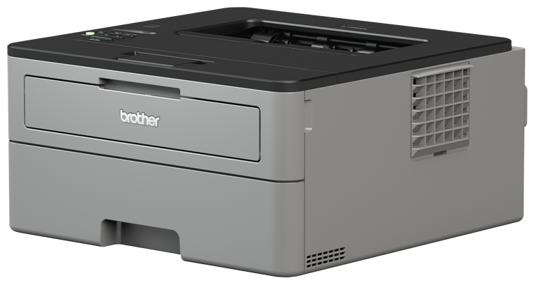 Brother HL 2351DW Single Function Laser Printer by Tech Market