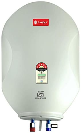 CandeS 25LABS 25 L Electric Geyser