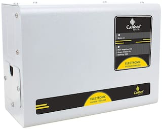 CandeS A5150MS1CC Voltage Stabilizer For Air conditioner ( 5 W Load , Single Phase )
