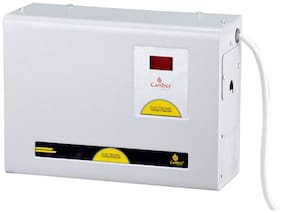 CandeS A490MS1CC Voltage Stabilizer For Air conditioner ( 4 W Load , Single Phase )