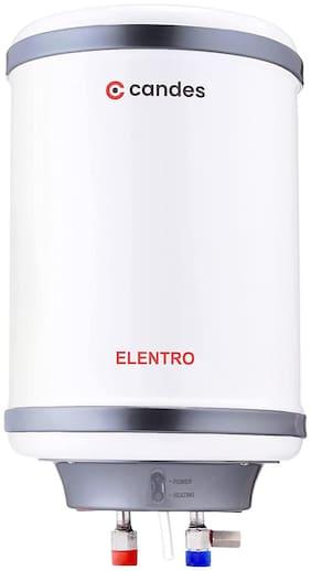 CandeS Elentro 10 L Electric Storage Geyser