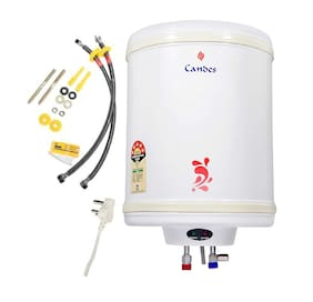 CandeS 35PerfectoCC 35 L Electric Storage Geyser