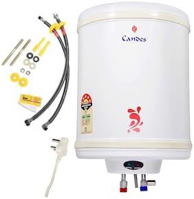 CandeS 25PerfectoCC 25 L Electric Storage Geyser