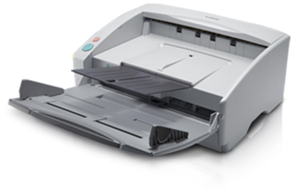 Canon DR-6030C Document Handler Scanner