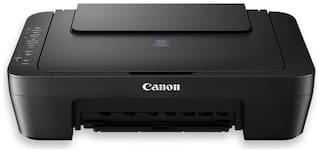 Canon E470 Multi-Function Inkjet Printer