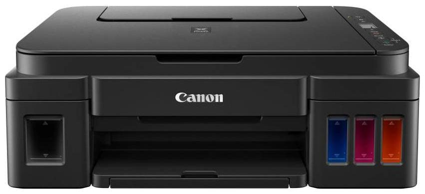 Canon G3010 Multi Function Inkjet Printer by National Computech