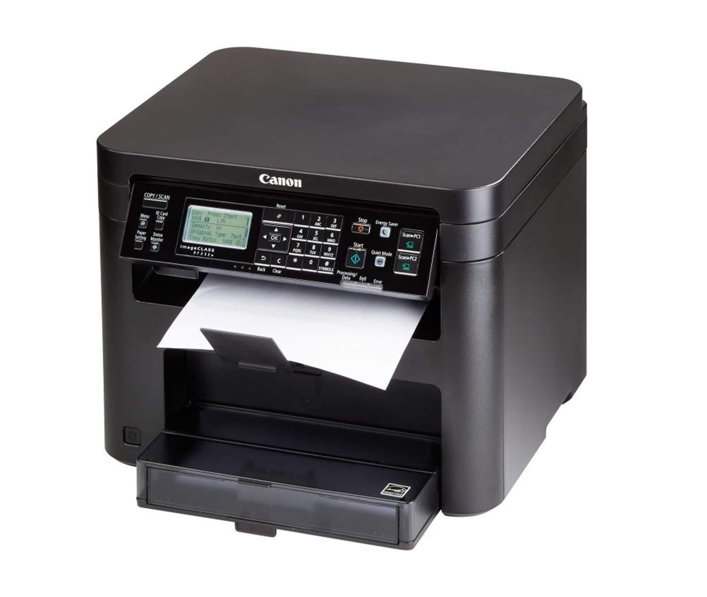 Canon i SENSYS MF232w Multi Function Inkjet Printer