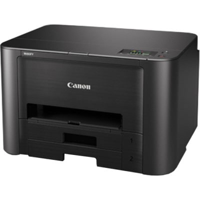 Canon iB4070 Single-Function Inkjet Printer
