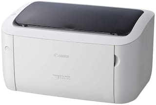 Canon Lbp6030w Single-function Laser Printer