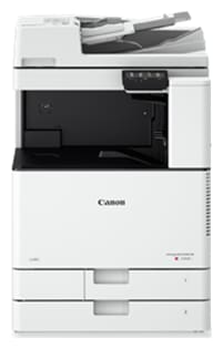 Canon Irc3020 Multi-Function Laser Printer