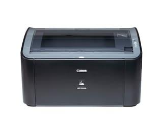 Canon LBP2900B Single-Function Laser Printer