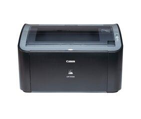 Canon Lbp2900b Print Laser Monochrome Printer