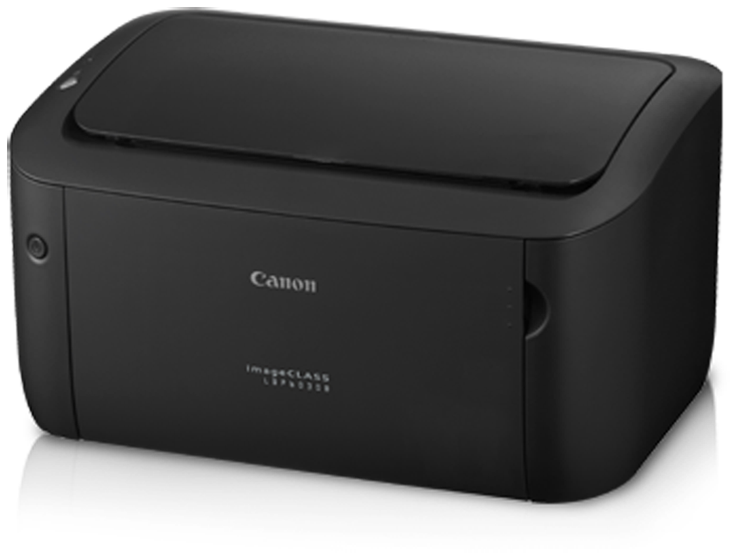 Canon Lbp6030b Single function Laser Printer by Asus Seller