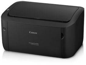 Canon LBP6030B Single-Function Laser Printer
