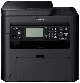Canon Mf235 Multi-Function Laser Printer
