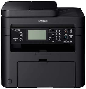 Canon Mf235 Multi-Function Laser Printer