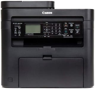 Canon Mf244dw Multi-function Laser Printer
