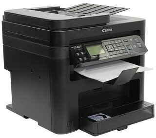 Canon MF244DW Multi-Function Laser Printer (Black)