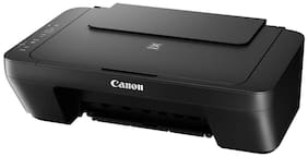 Canon Mg2570s Multi-function Inkjet Printer