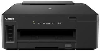 Canon GM2070 Single-Function Inktank Printer