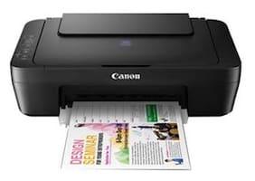 Canon PIXMA E410  Multi Function Printer