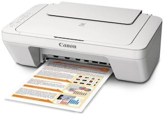 Canon Pixma mg2570 Multi-function Inkjet Printer