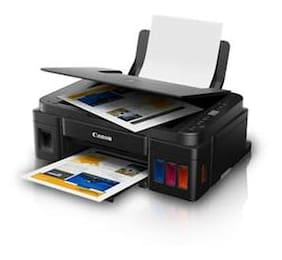 Canon G2010 Multi-function Inkjet Printer