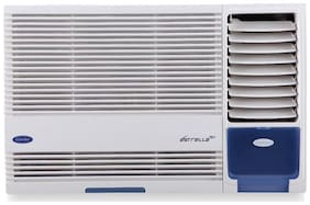 Carrier 1 Ton 3 Star Window AC (ESTRELLA NEO, White)