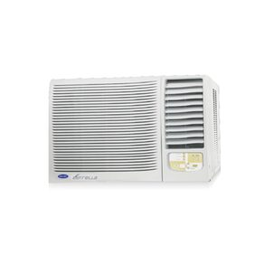 Carrier 1.5 Ton 3 Star Window AC (ESTRELLA, White)