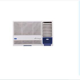 Carrier Estrella Pro (2018) Window Air Conditioner (1.0 Ton, 3 Star Rating, White, Copper)