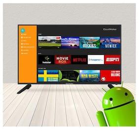 CLOUDWALKER Smart 109 cm (43 inch) Full HD LED TV - 43SF04X