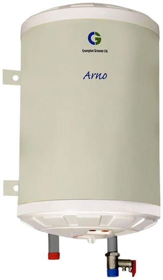 Crompton 25 L Storage Geyser Arno SWH625